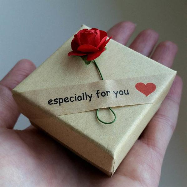 Darčeková krabička