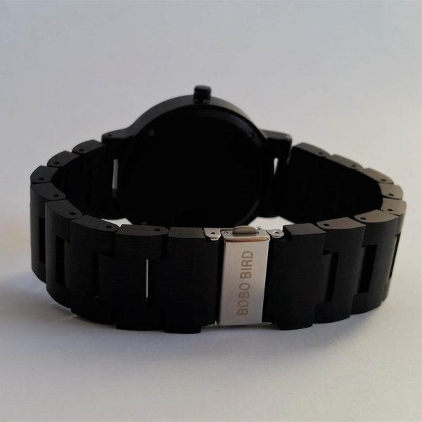 Drevené hodinky JUNGLE