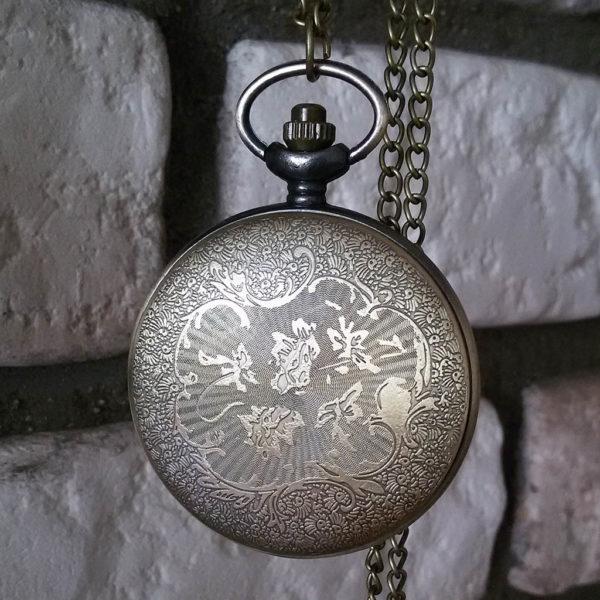 Vreckové hodinky LEV