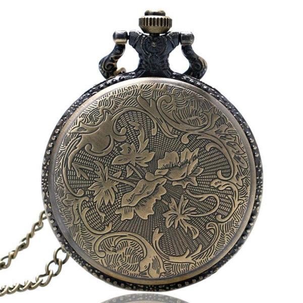 Vreckové hodinky POLÍCIA