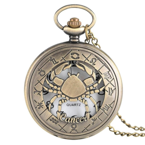 Vreckové hodinky RAK