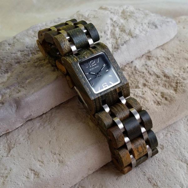 Drevené hodinky TREE